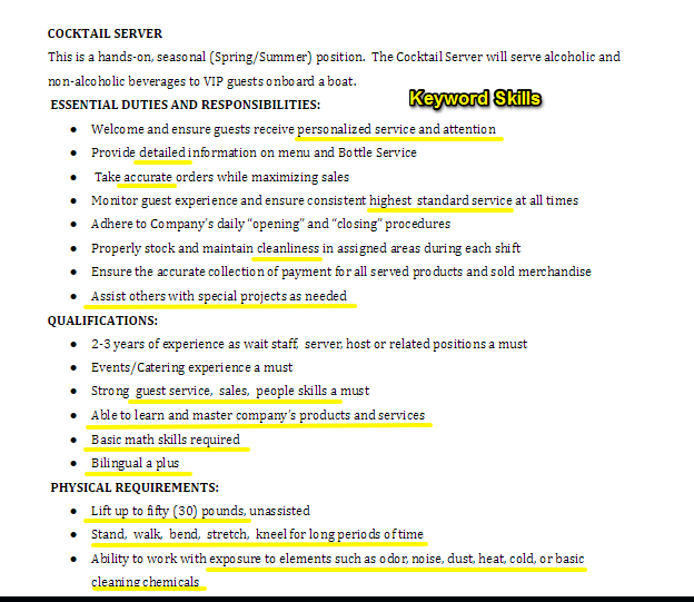 Resume Executive Summary Examples Awesome Resume Examples Summary  Pinterest  Sample Resume And Resume Examples