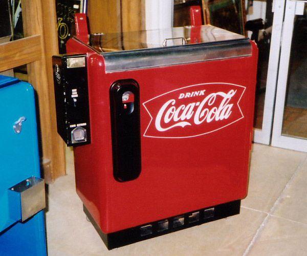 Gorenje Kühlschrank Coca Cola : Coca cola kühlschrank vintage besten cocacola bilder auf in