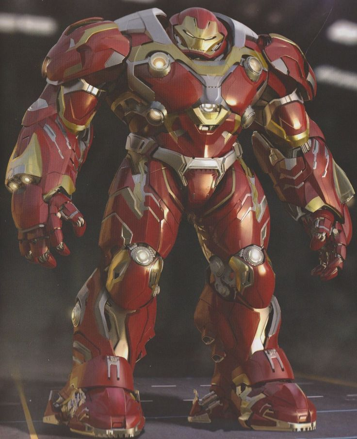 Hulkbuster Infinity War Concept Art Iron Man Hulkbuster Iron Man Avengers Iron Man Armor