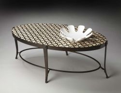 2300025 Cocktail Table - Metalworks