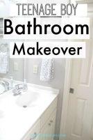 33 + The Importance Of Boys Bathroom Ideas Teenagers Teenage 4 images