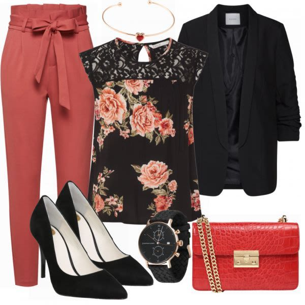 Business Outfits: Büro Outfit bei FrauenOutfits.ch