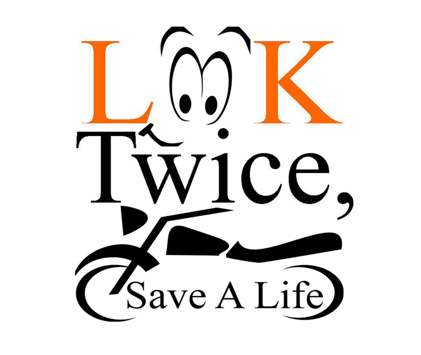 See Me Save Me Motorcycle Awareness