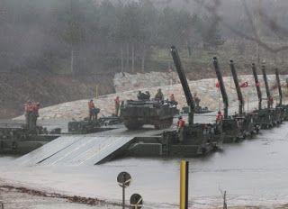 EΛΛΗΝΙΚΗ ΔΡΑΣΗ: Ρωσικό σενάριο προειδοποιεί για αιφνιδιαστική τουρ...