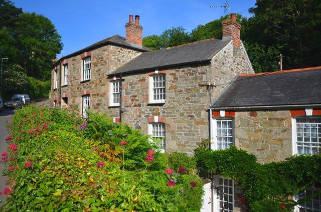 Holiday Cottages | Pure Cornwall | Holiday cottage ...