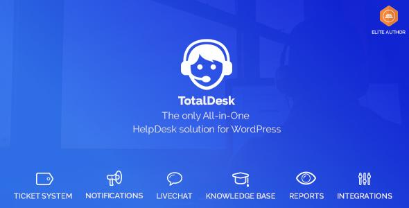 Totaldesk V1 6 0 Helpdesk Knowledge Base Amp Ticket System Opensource Linux Software Programming Coding Null88 Helpdesk Wordpress Plugins Knowledge
