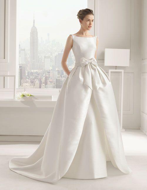 Bei Anna Moda finden Sie Hochzeitskleider von der Rosa Clara ...