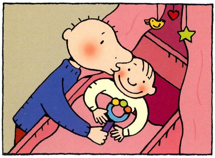 Afbeeldingsresultaat voor jules en de baby