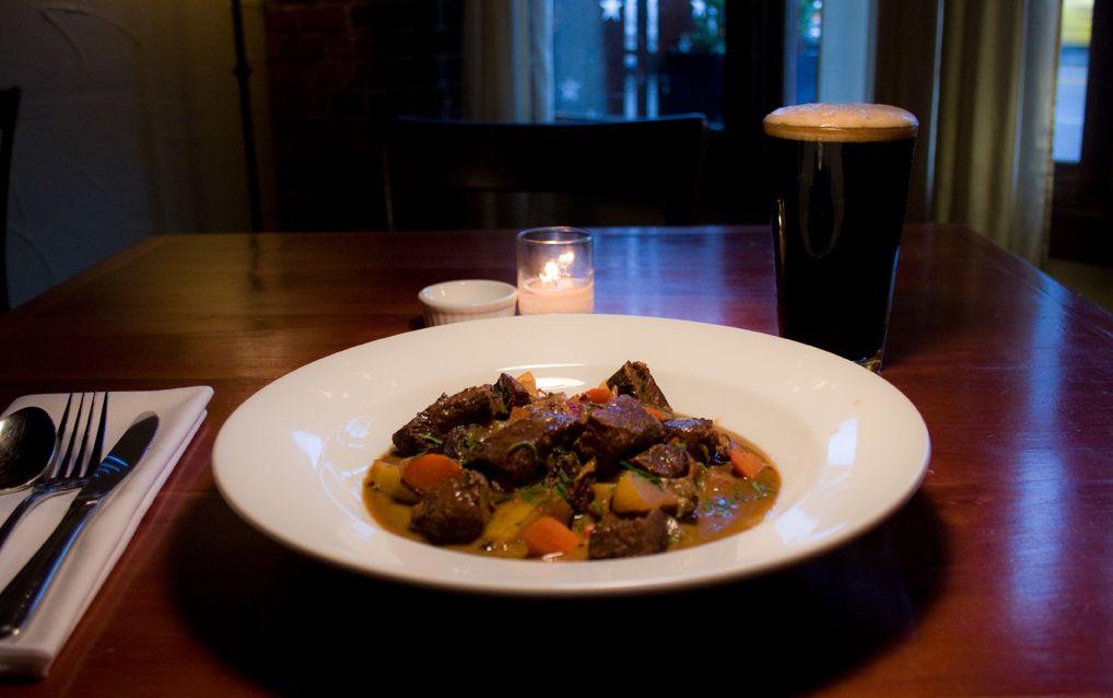 Fullers black cab stout beef stew recipe braised beef
