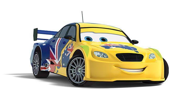 Frosty Cars2 Main Jpg 729 410 Disney Cars Movie Pixar Cars Disney Pixar Cars