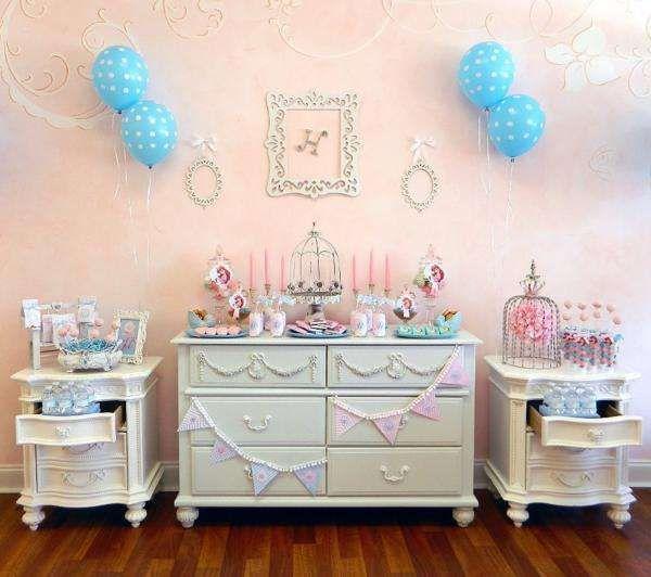 Princess Ariel Royal Birthday Party   CatchMyParty.com
