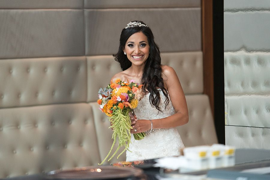 Unbelievably Gorgeous Destination Wedding in Israel