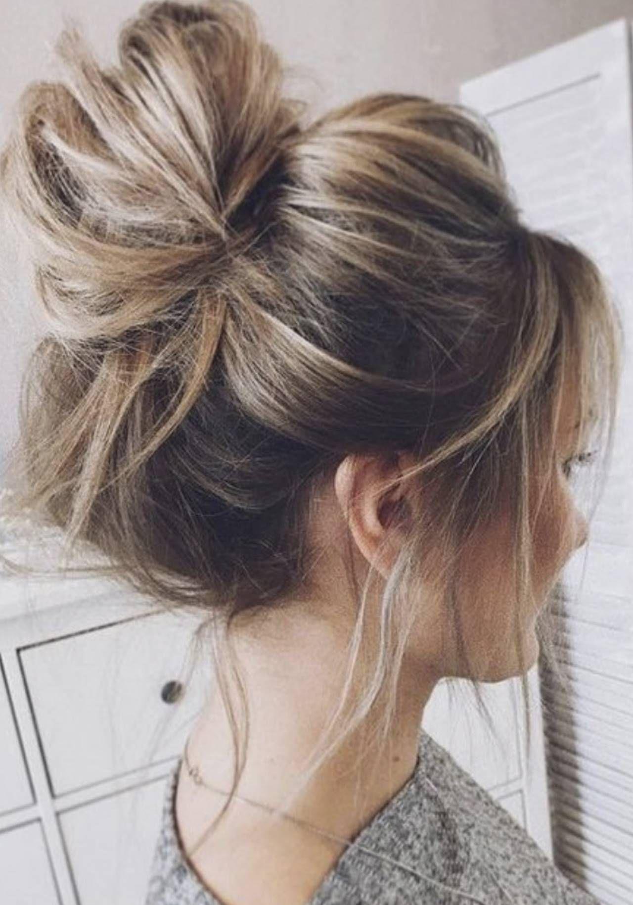 Peinados En Casa