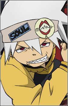 Soul Eater Evans Anime soul, Soul eater manga