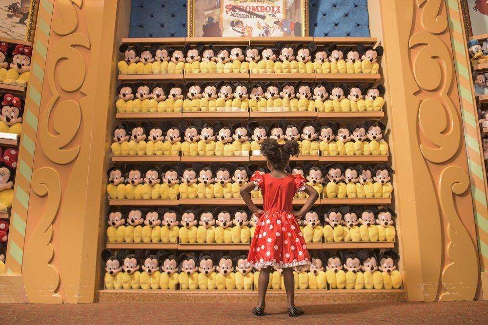 World of Disney at Disney Springs