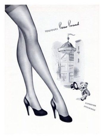 da3772d4f Hanes Hosiery ad from 1969 - Flower Pow! Description from uk.pinterest.com.  I searched for this on bing.com images