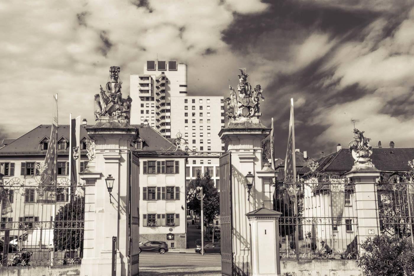 Marstall Ludwigsburg #Ludwigsburg
