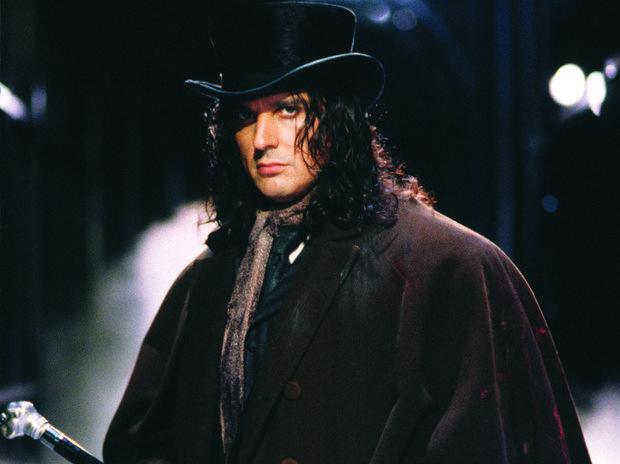 Robert Cuccioli As Mr Hyde Jekyll And Mr Hyde Hyde Image Fun