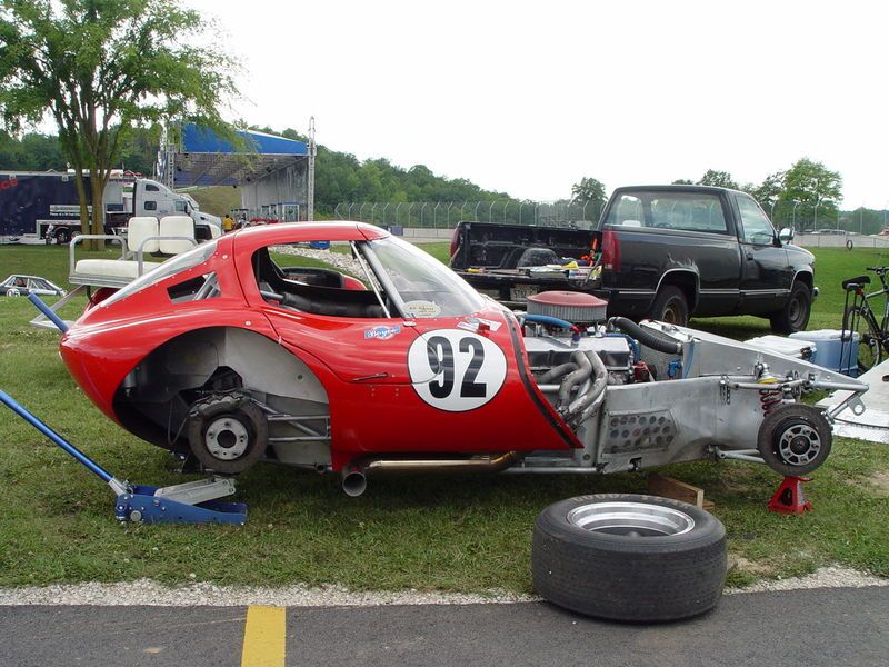 Bill Thomas Cheetah - Pelican Parts Technical BBS | Auto\'s ...