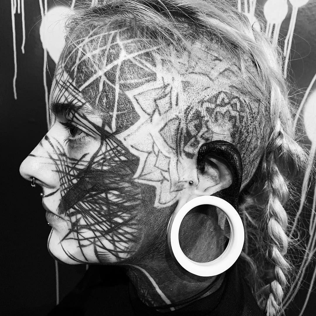 """Cammy Stewart on Instagram """"devlin_616"""" Sick tattoo"""
