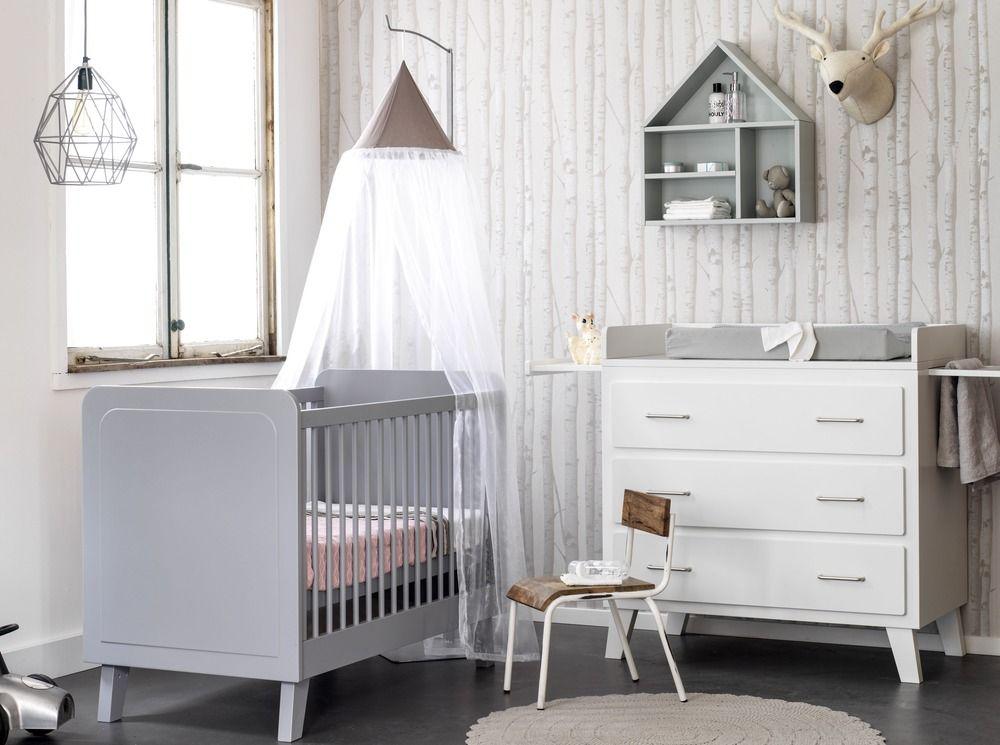 Baby Kamer Te Koop.Mooie Scandinavische Retro Babykamer Scandi Coming Kids