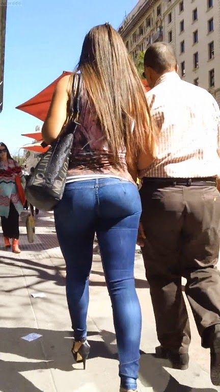 Teen culona bellas nalgas blandas - 2 part 9