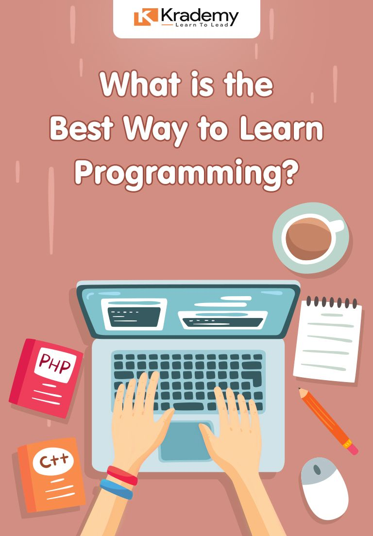 What Is The Best Way To Learn Programming In 2020 Learn Programming Cyber Security Course Employability Skills
