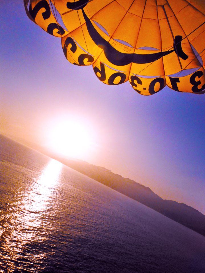 Our Friends Over At Marina Del Rey Parasailing Sunset Marina Del Rey Marinadelreyparasailing