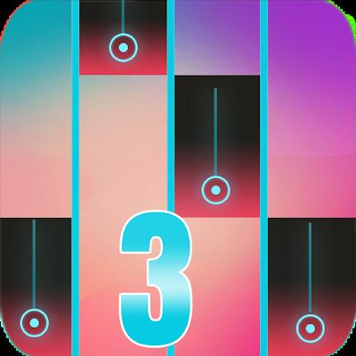 Free Game App Download Magic Piano Tiles Pink Piano