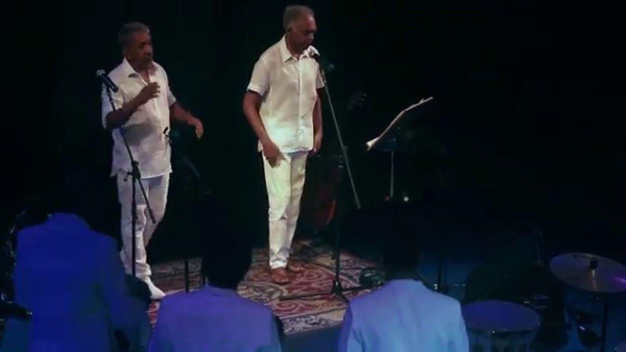 Publicado em 29 de janeiro de 2016. | Em fevereiro de 2014, Gilberto Gil foi convidado por Letieres Leite e Orkestra Rumpilezz para participar do projeto no Sesc Pompéia. Gilberto Gil com Letieres Leite e Orkestra Rumpilezz - Logunedé