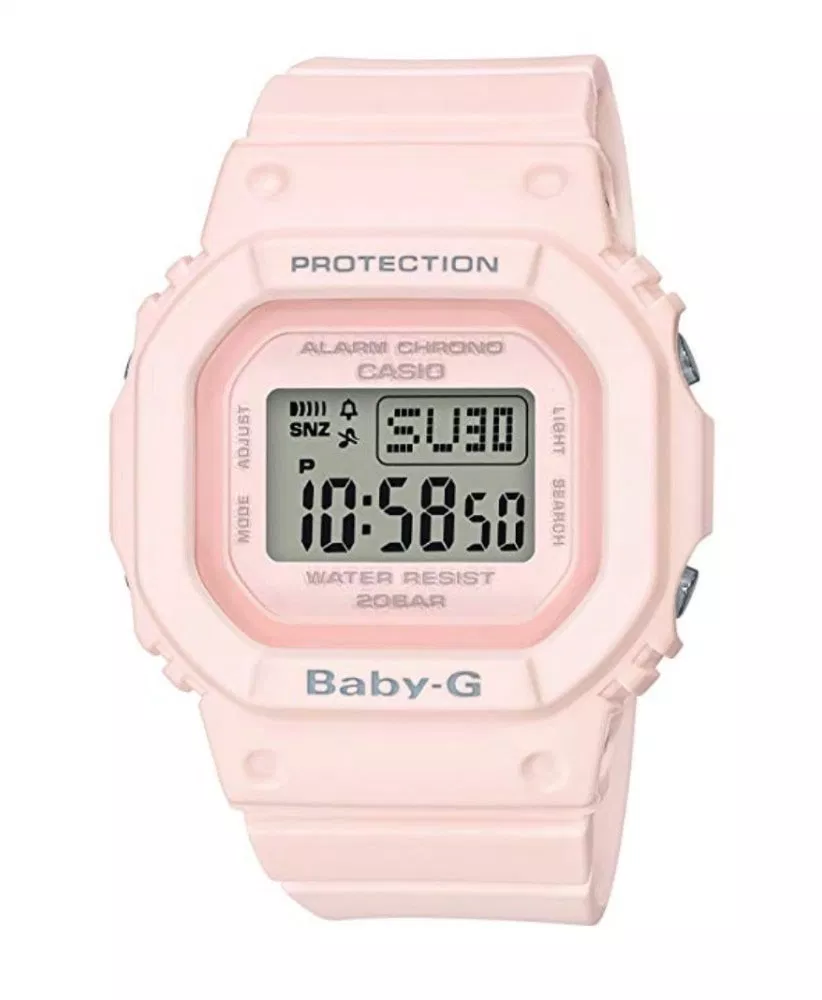 Mejores MujerJoyería Relojes Casio G En Los Para Baby 2019 yY6gIfb7v