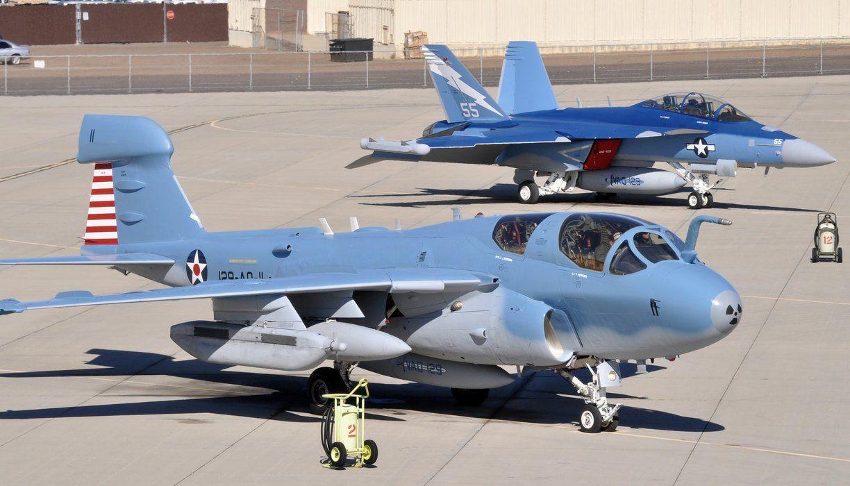 San Diego Kicks Off Naval Aviation Centennial With 200