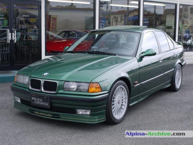 Image Result For Alpina B BMW Pinterest BMW And Cars - Bmw b8 alpina