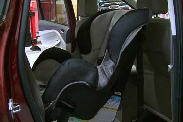 A State Lawmaker Says Wisconsins Law On Car Seats Is Outdated And Shes Pushing To Change It