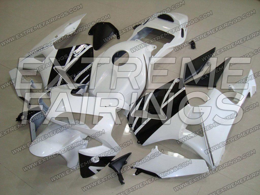 2005-2006 Honda CBR600RR Fairing Kit Design A322 Like it