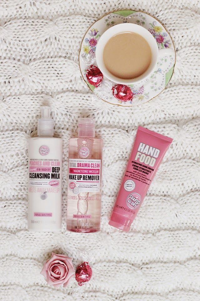 Briar Rose Soap & Glory First Impressions. (With images