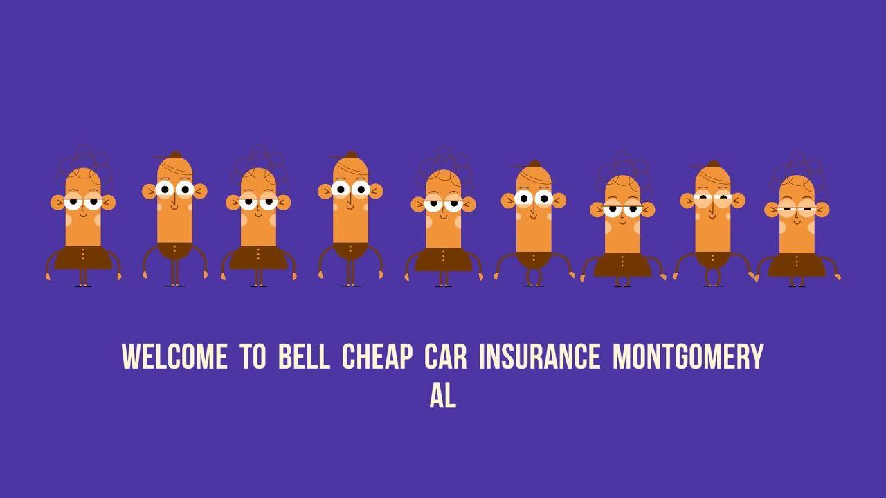 Cheap Car Insurance In Montgomery Alabama In 2020 Cheap Car