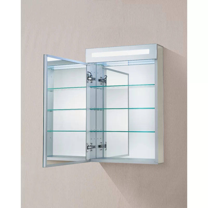 Dahlstrom 20 X 30 Recessed Surface Mount Medicine Cabinet With