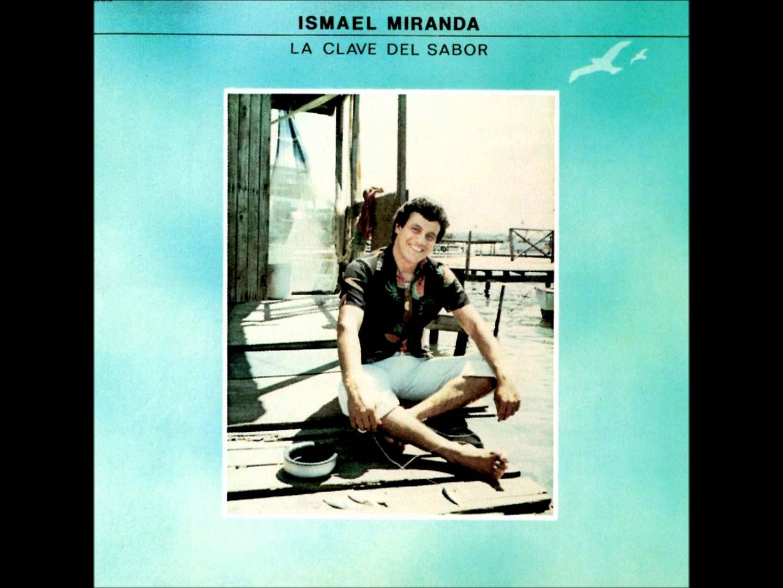 Ismael Miranda Yo No Me Vuelvo a Enamorar (HQ Audio