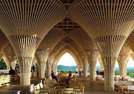 「Bamboo Architecture」おしゃれまとめの人気アイデア Pinterest ...