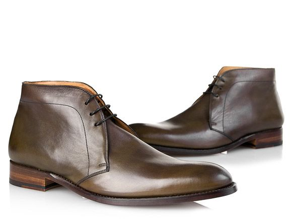 new styles 89828 b4a3d No. 601 | Clothes/Shoes | Boots, Goodyear welt, Shoes