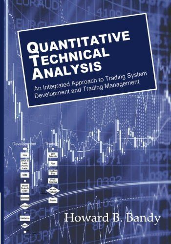Bestseller Quantitative Technical Analysis An I