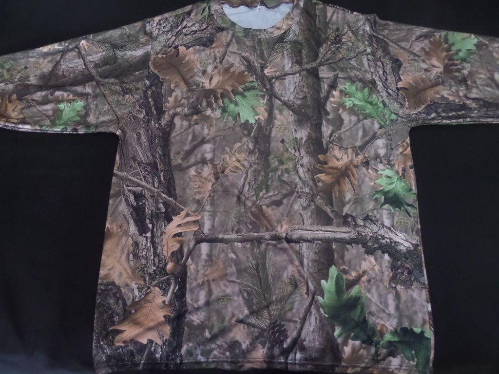 Camiseta Camufladas, Camuflagem 3d Realista Em Dryfit