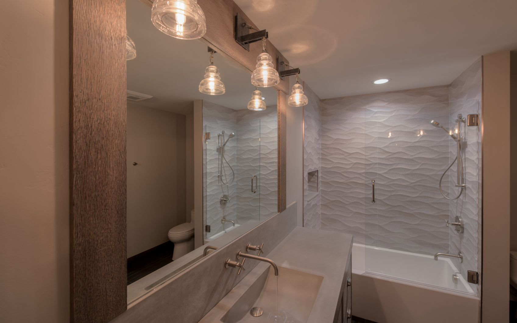 Small Bathroom Remodel Fort Collins | Remodel Bathroom Colorado | Bathroom  Contractors   HighCraft Builders