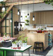 cuisine metod/voxtorp - ikea | spaces