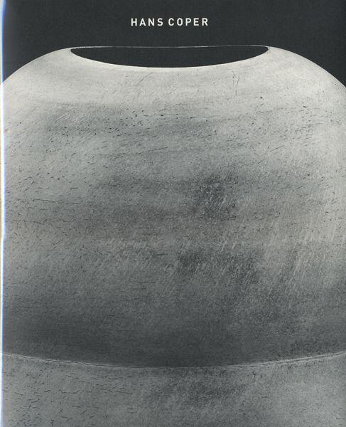 Hans Coper 図録