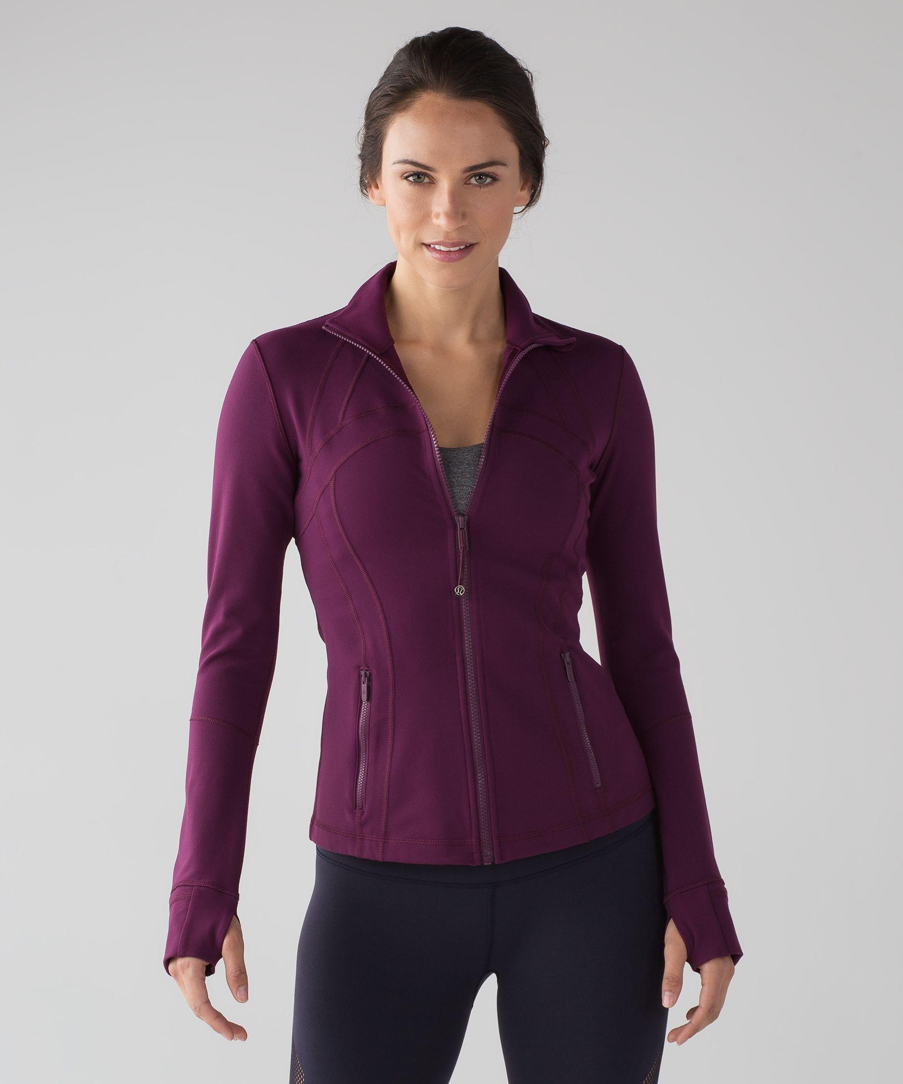 Define Jacket Women's Jackets lululemon athletica