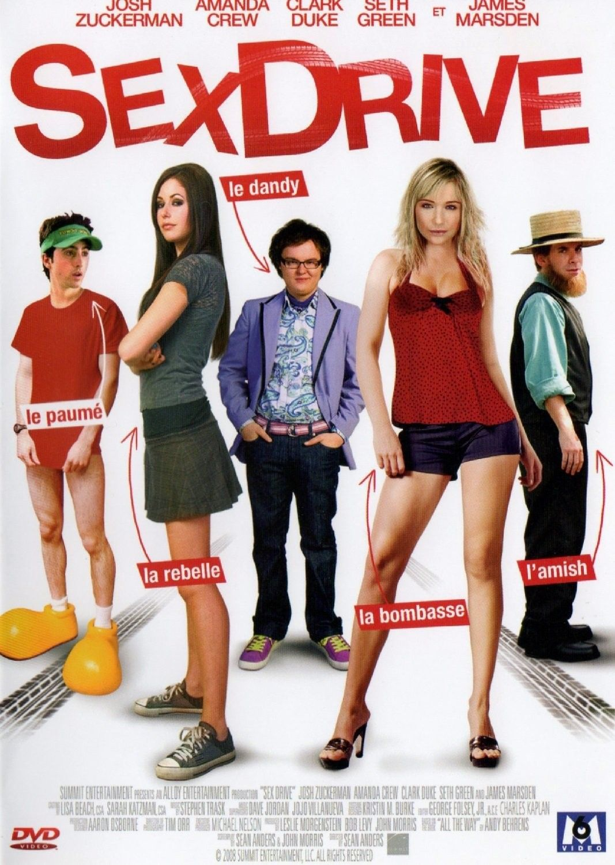 Watch sex drive full movie