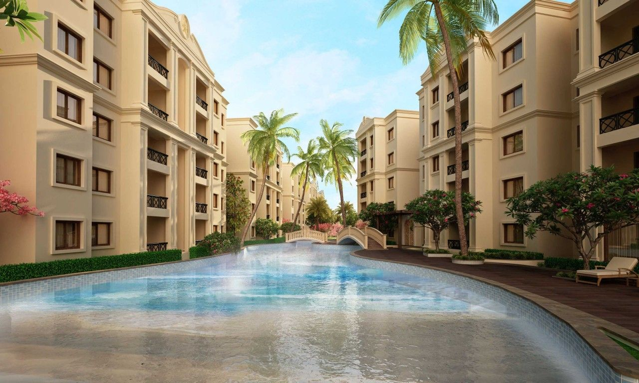 flats for sale in Yelahanka