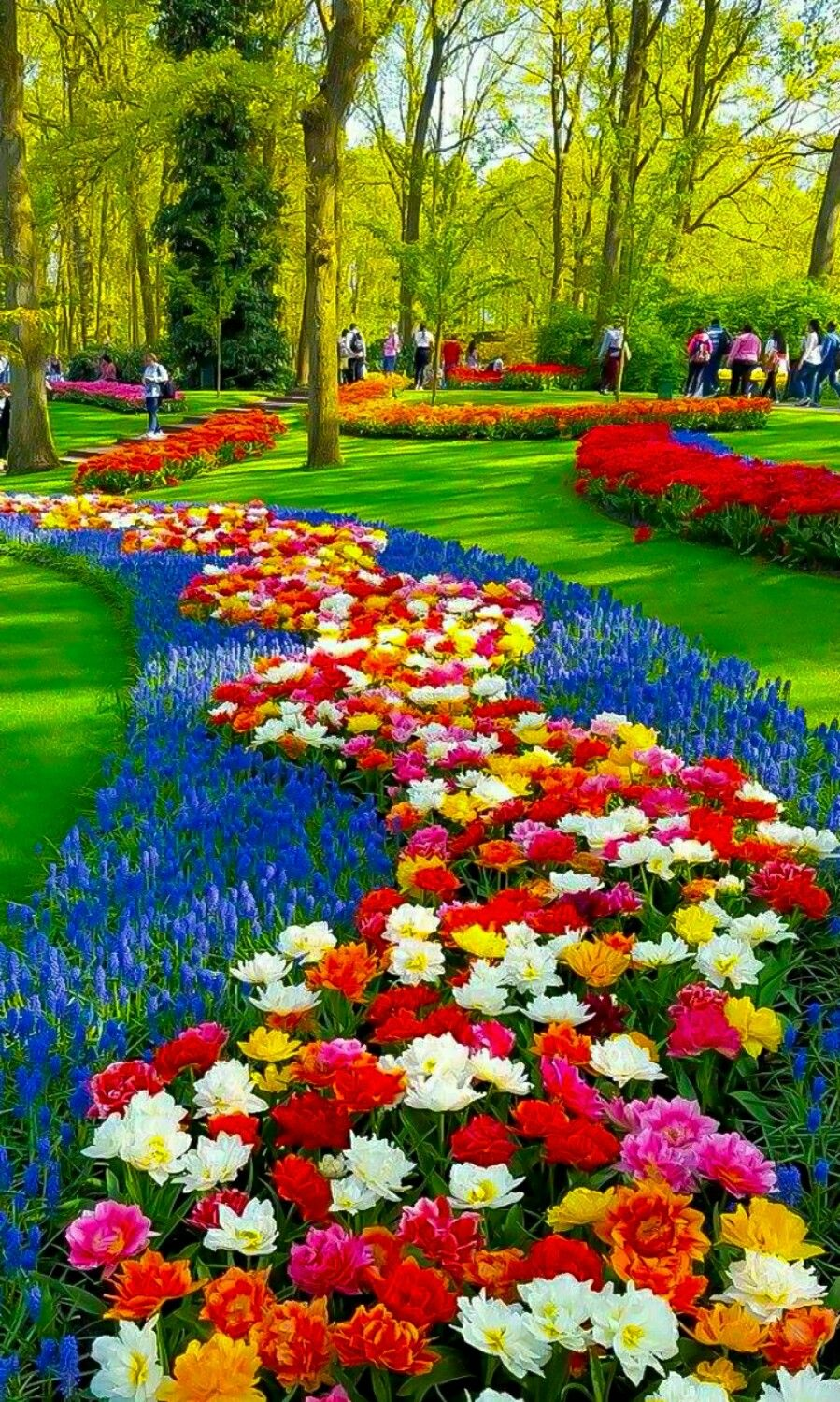 Visiting The Outdoors Garden Beautiful Flowers Garden Most Beautiful Gardens Gorgeous Gardens